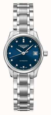 Longines | Master Collection | Womens | Automatic L21284976
