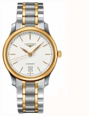 Longines | Master Collection | Men's | Swiss Automatic L26285127