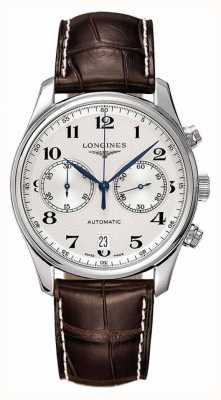 Longines | Master Collection | Men's | Swiss Automatic | L26294783