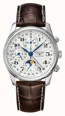 Longines | Master Collection | Men's | Swiss Automatic | L26734783