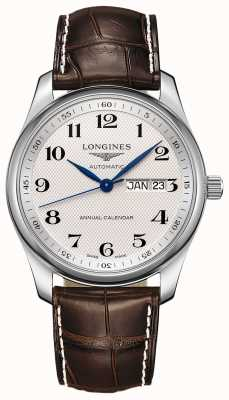 Longines | Master Collection | Men's | Swiss Automatic | L29104783