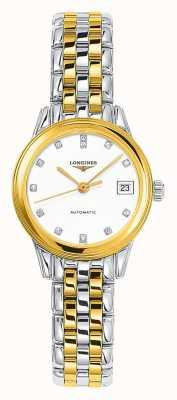Longines | Flagship Les Grandes Classique | Women's | Swiss Automatic L42743277