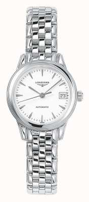 Longines | Flagship | Women's 26mm | Swiss Automatic L42744126