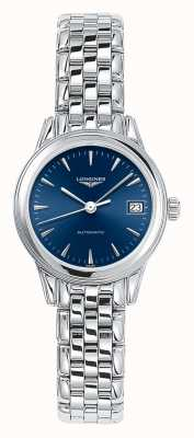 Longines | Flagship | Women's 26mm | Swiss Automatic L42744926