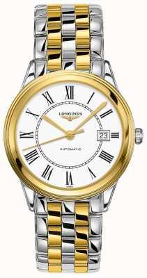 Longines | Flagship Les Grandes Classique | Men's | Swiss Automatic L49743217