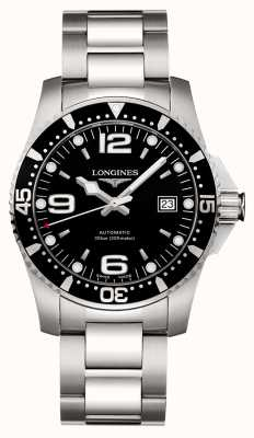 Longines | HydroConquest Sport | Men's 41mm | Swiss Automatic | L37424566