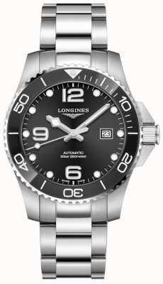 Longines | HydroConquest Ceramic | Men's 43mm | Swiss Automatic | L37824566