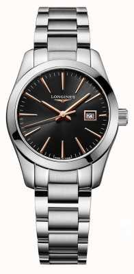 Longines | Conquest Classic | Women's | Swiss Quartz L22864526