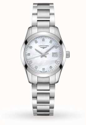 Longines | Conquest Classic | Women's | Swiss Quartz L22864876