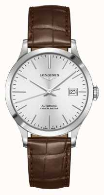Longines | Record | Men's | Swiss Automatic | L28204722