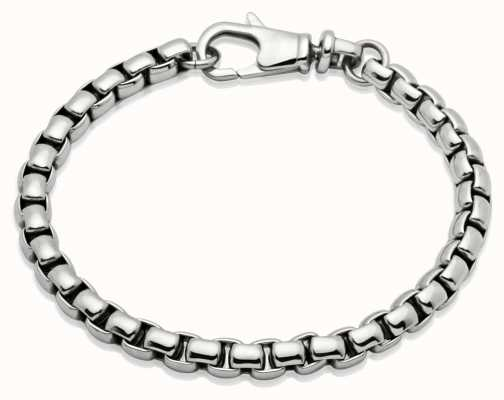 Unique & Co Stainless Steel | Clasp | Bracelet LAB-68/21CM