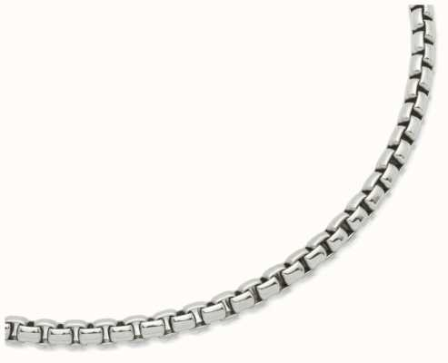 Unique & Co Stainless Steel | Clasp | Necklace LAK-68/50CM