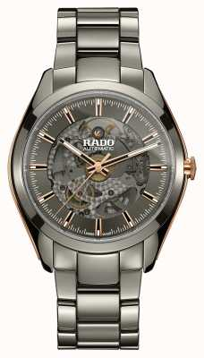 Rado | HyperChrome Automatic | Plasma High-Tech Ceramic | R32021102