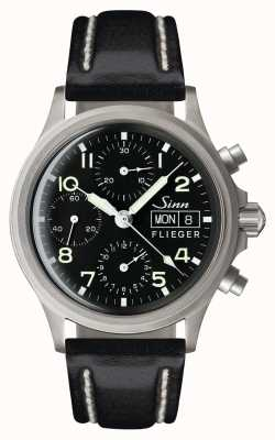 Sinn 356 Pilot Traditional Chronograph 356.020