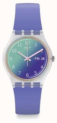 Swatch | Original Gent | Ultralavande Watch | GE718