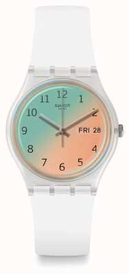 Swatch | Original Gent | Ultrasoleil Watch | GE720