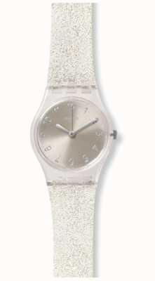 Swatch | Original Lady | Silver Glistar Too Watch | LK343E