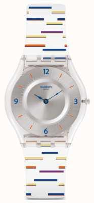 Swatch | Skin Classic | Thin Liner Watch | SFE108