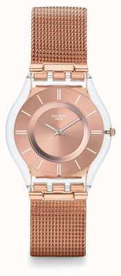 Swatch | Skin Classic | Hello Darling Watch | SFP115M