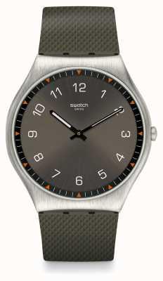 Swatch | Skin Irony 42 | Skinearth Watch | SS07S103