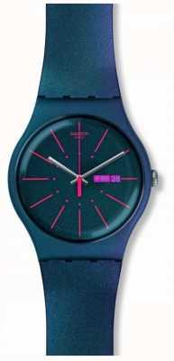 Swatch | New Gent | New Gentleman Watch | SUON708