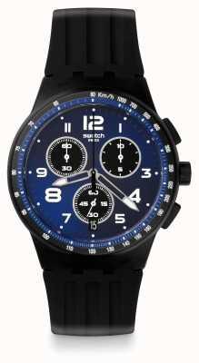 Swatch | Chrono Plastic | Nitespeed Watch | SUSB402