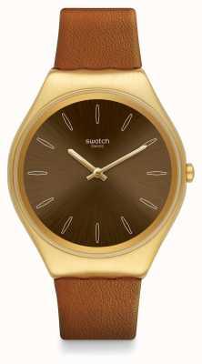 Swatch | Skin Irony | Skinsand Watch | SYXG104