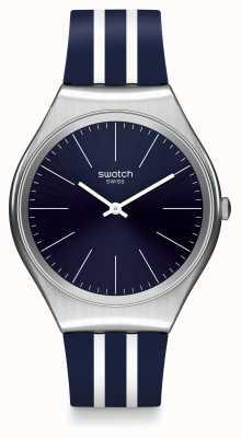 Swatch | Skin Irony | Skinblueiron Watch | SYXS106