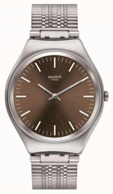 Swatch | Skin Irony | Skinboot Watch | SYXS112GG