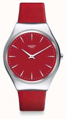 Swatch | Skin Iorny | Skinrossa Watch | SYXS119