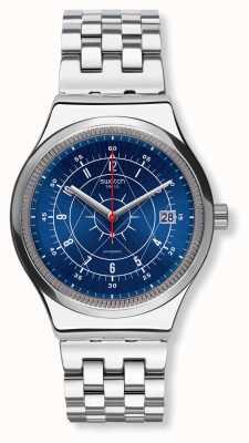 Swatch | Sistem51 Irony | Sistem Boreal WatcH | YIS401G