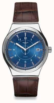 Swatch | Sistem51 Irony | Sistem Fly Watch | YIS404