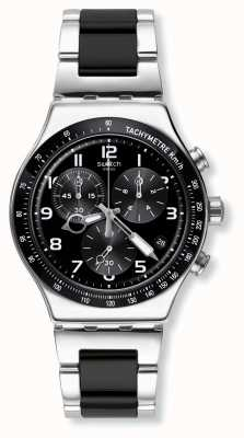 Swatch | New Irony Chrono | Speed Up Watch | YVS441G
