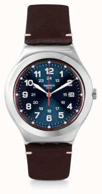 Swatch | Irony Big Classic | Happy Joeflash Watch | YWS440
