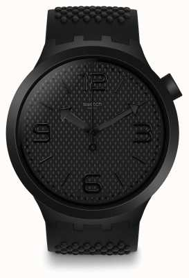 Swatch | Big Bold | BBBlack Watch | SO27B100