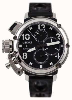 U-Boat Chimera 46mm Sideview/A Alligator Strap 8013