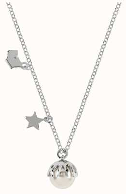 Radley Jewellery Hope Street | Silver Pearl And Star Necklace | RYJ2107S