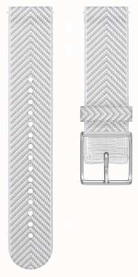 Polar | Ignite Fabric Wrist Band | White Chevron S/M 91080475