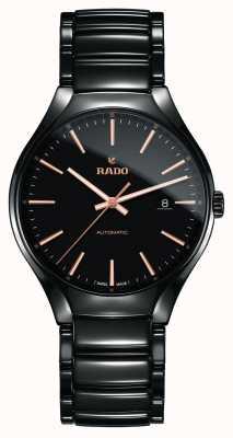 RADO True Automatic High-Tech Ceramic R27056162