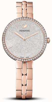 Swarovski | Womens | Cosmopolitan |  Rose Gold Tone Bracelet | 5517803