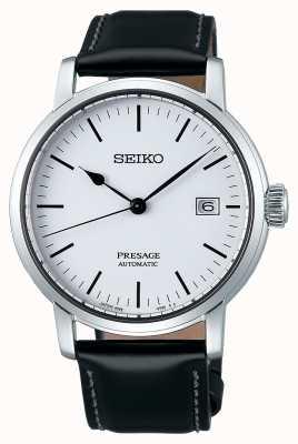 Seiko Presage Gents Mechanical Classic Watch SPB113J1