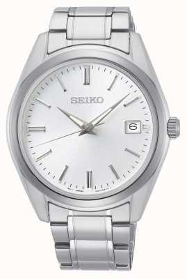 Seiko   Conceptual Gents Quartz   Stainless Steel Bracelet   SUR307P1