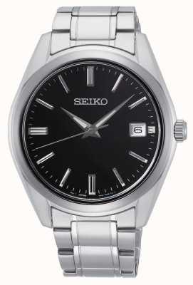 Seiko   Conceptual Gents Quartz   Stainless Steel Bracelet   SUR311P1