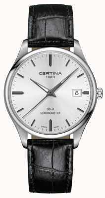 Certina Mens | DS-8 | Chronometer Watch | C0334511603100