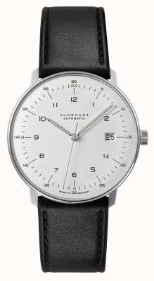 Junghans Max Bill Automatic Sapphire Glass 027/4700.02