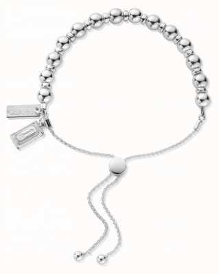 ChloBo Life Launch Bracelet   Sterling Silver Adjustable Bracelet SBMSBA3023