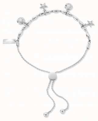 ChloBo Starry Waters Bracelet   Sterling Silver Adjustable Bracelet SBRCA30263028