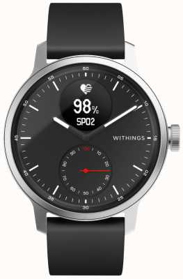Withings Scanwatch 42mm - Black HWA09-MODEL 4-ALL-INT