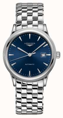Longines Flagship | Men's | Swiss Automatic L49844926