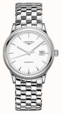 Longines Flagship | Men's | Swiss Automatic L49844126